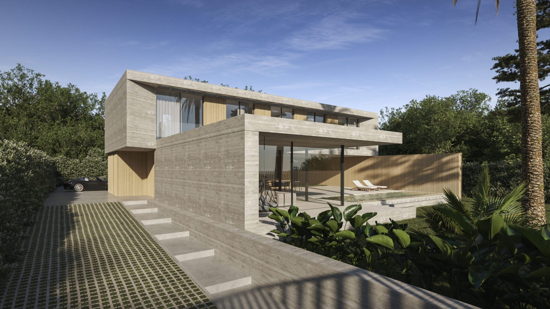 ENVY Villa Mallorca