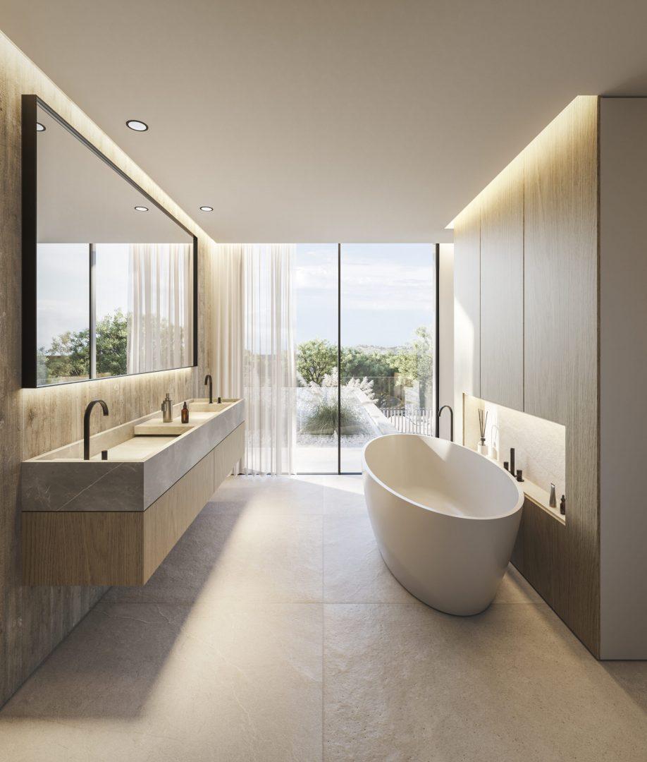 ENVY HOUSE Modern Villa Design Mallorca
